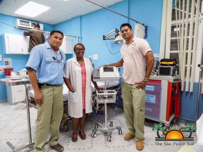 EKG Machine PolyClinic-1