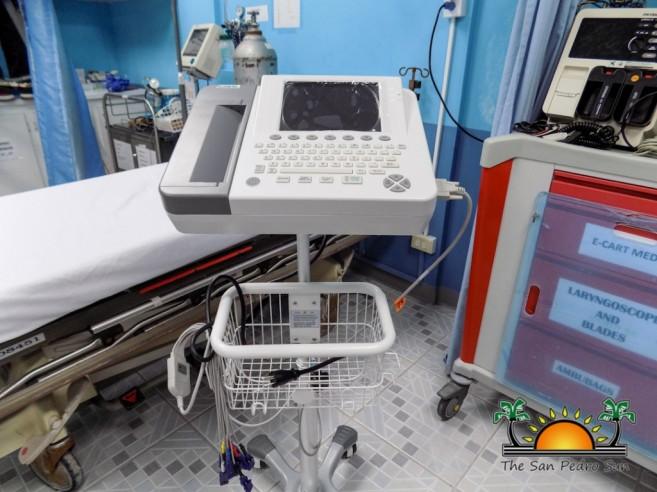 EKG Machine PolyClinic-2