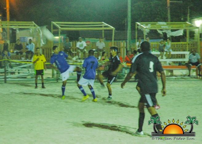 Inter Office Football Tournamnet-4