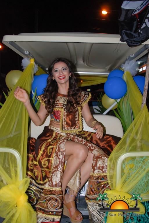 Miss Costa Maya Parade Finn Martini-18