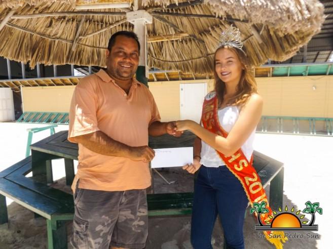 Miss SPHS Faith Noel Palapa Donation-1