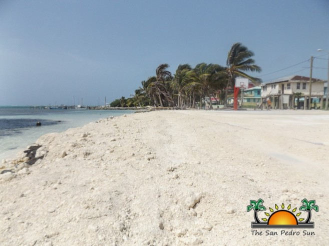 SPTC Beach Reclamation Boca Del Rio-2
