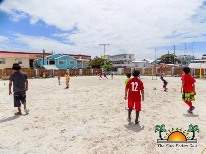 SPTC Summer Sports Camp-5