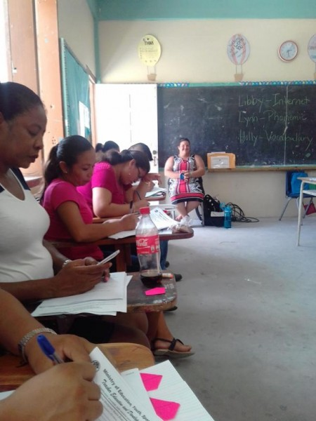 31 CPD Teachers workshop-2