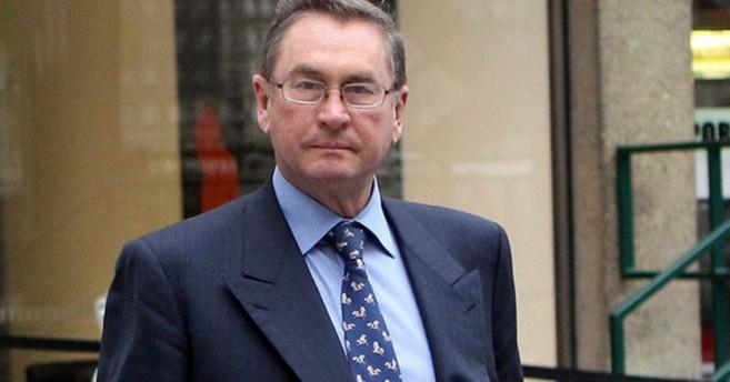 Michael Ascroft