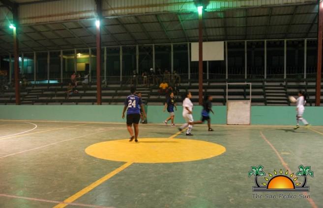 5 A Side Football Tournament Third Season-5050
