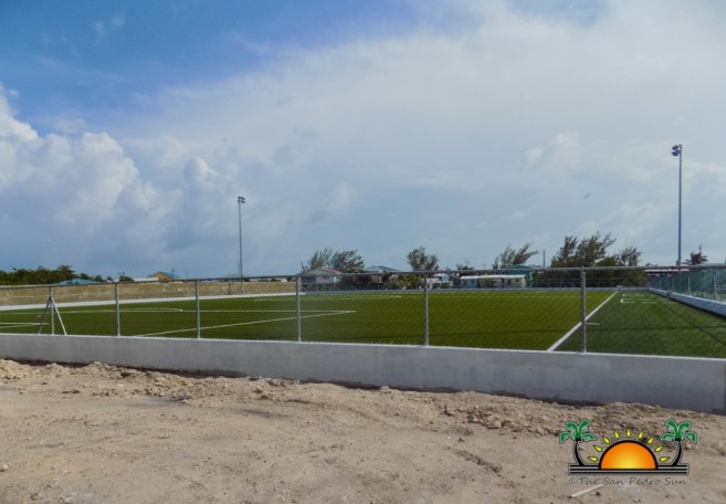 Ambergris Stadium near completion-1