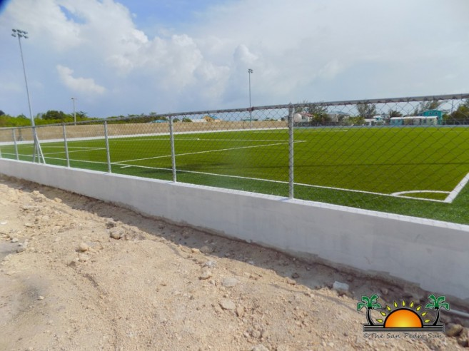 Ambergris Stadium near completion-2