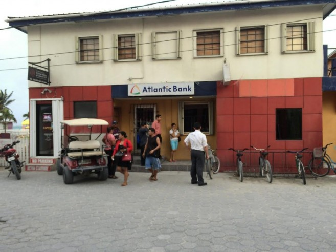 Atlantic Bank ATM (2)