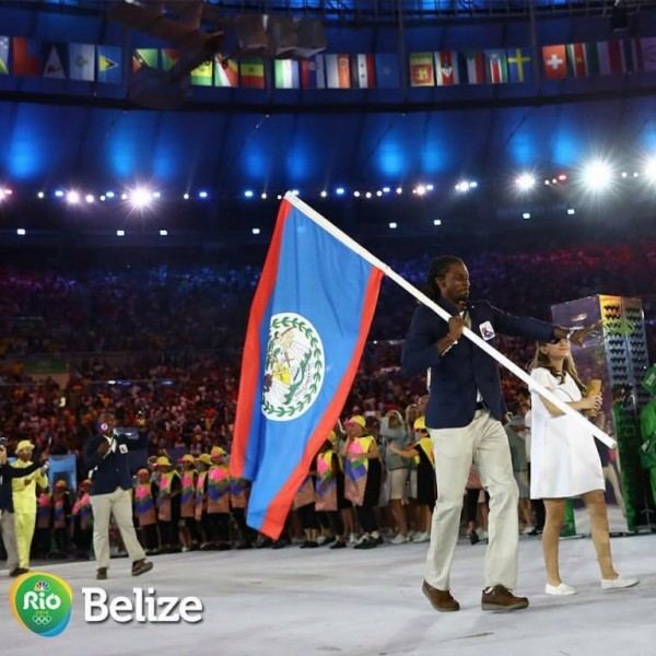 Belize team