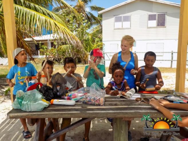 Kids Arts Camp Boca Del Rio-2