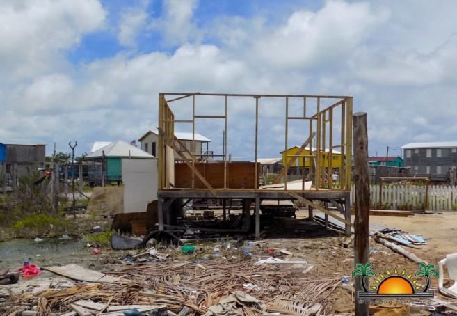 Volunteers help rebuild San Mateo-7