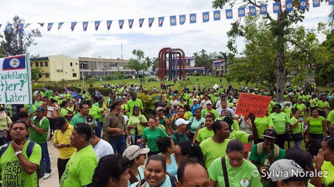 bntu-teachers-protest-independence-hall-belmopan-1