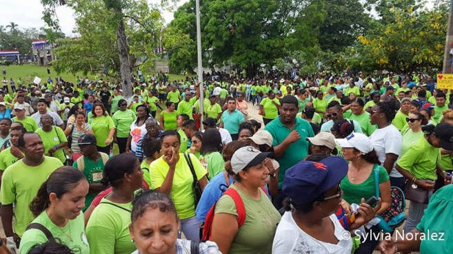 bntu-teachers-protest-independence-hall-belmopan-2