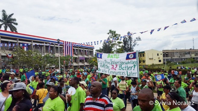 bntu-teachers-protest-independence-hall-belmopan-8