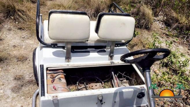 stolen-golf-cart-ambergris-caye-2