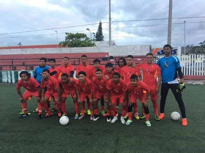 San Pedro FC