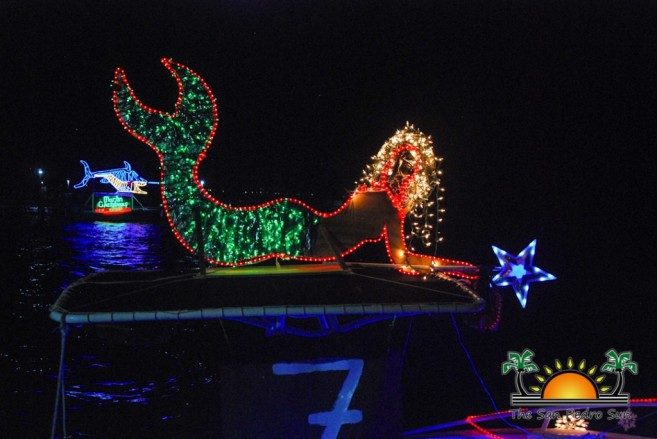 Christmas Boat Parade.Letter To The Editor Support The 2017 Holiday Lighted Boat