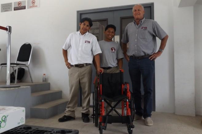 46-rotary-donates-wheel-chairs-2