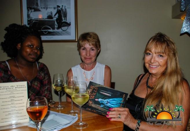 a-wager-of-wills-samantha-alchin-book-signing-wine-de-vine-3