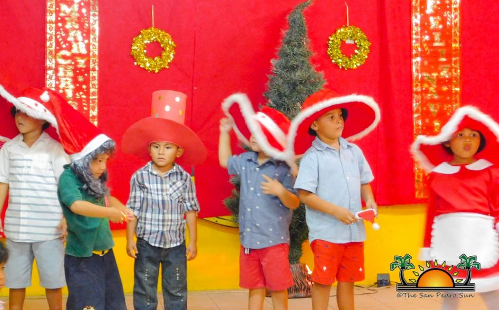 1d7a3c8091d Little Angels Preschool holds successful Christmas Bazaar - The San ...