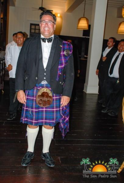 Ambergris Caye Masonic Lodge turns two - The San Pedro Sun