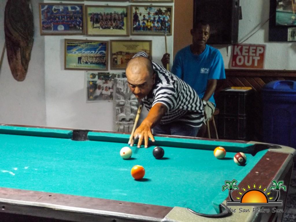 Belikin National 8 Ball Pool Tournament Starts On