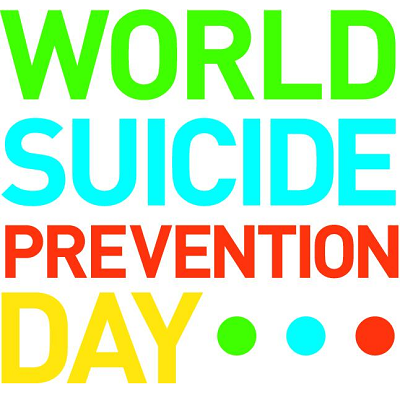 suicide prevention day - photo #3