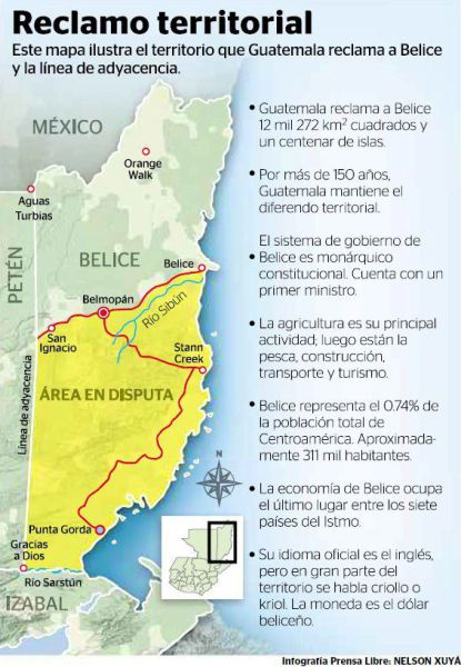 Guatemala to produce maps that include Belize territory as ... on panama map, costa rica, spain map, guyana map, central america, middle east map, ambergris caye map, california map, cuba map, guatemala city, dominican republic, russia map, peru map, puert rico map, antigua guatemala, mexico map, latin america, china map, haiti map, caribbean map, luxembourg map, puerto rico map, el salvador, united states map, dominican republic map, jamaica map, world map,