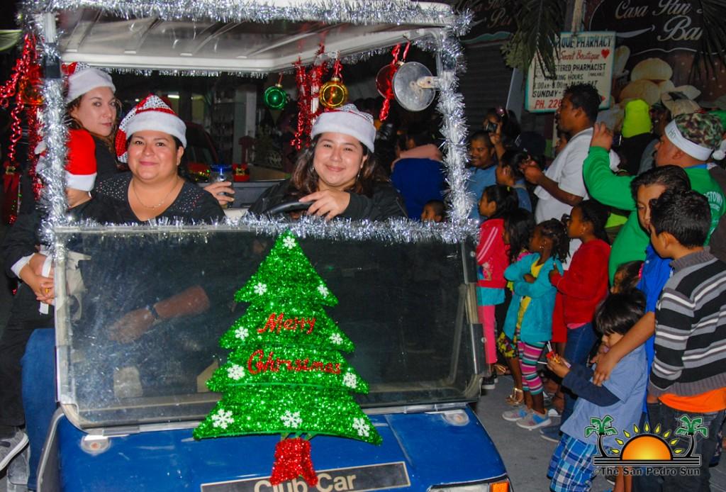 christmas festival san antonio