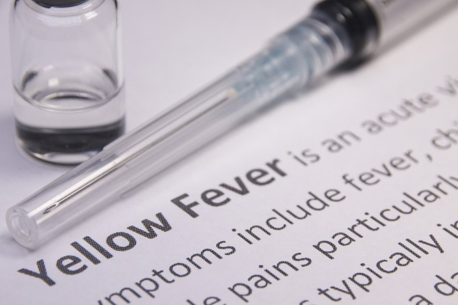 Who Issues Yellow Fever Travel Advisory Belize Not On List The San Pedro Sun