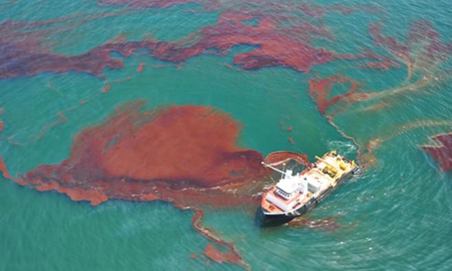 DOE hosts emergency oil spill consultations - The San Pedro Sun
