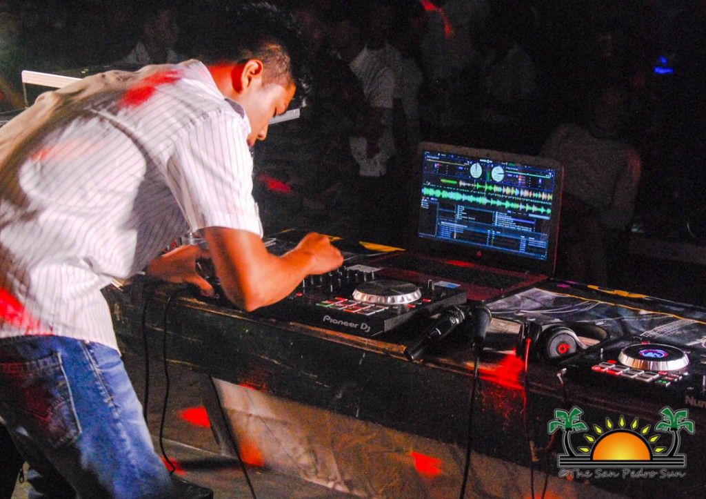DJ Smallz to represent Ambergris Caye at national DJ