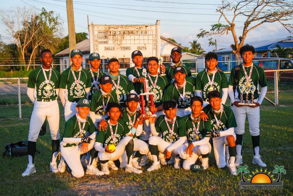 Boys Midget Nationals Softball