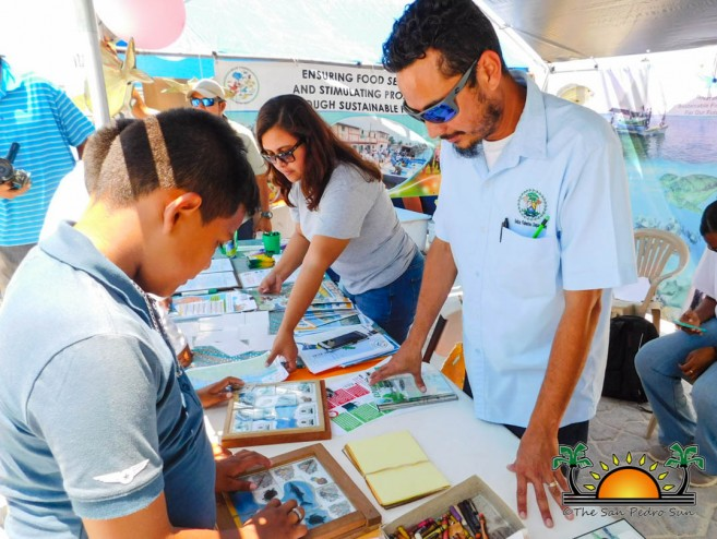 Reef Fair 2018 Promotes Education and Conservation of the