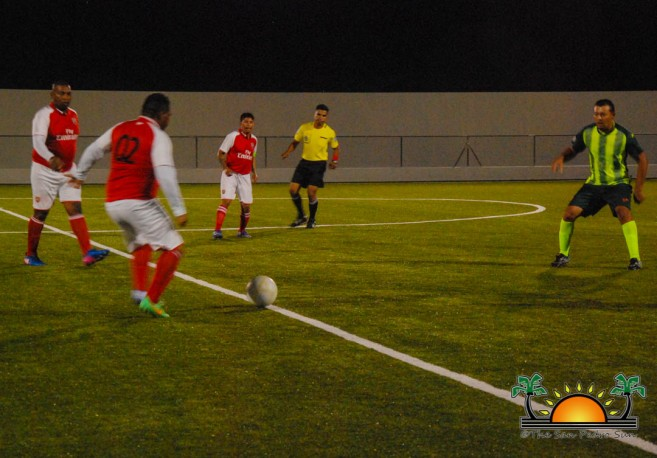 a8ef4fe02 2018 Copa San Pedro regular season end draws near - The San Pedro Sun
