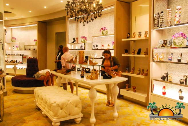 804d3aa8dd She mentioned that the store is another source of jobs for Belizeans