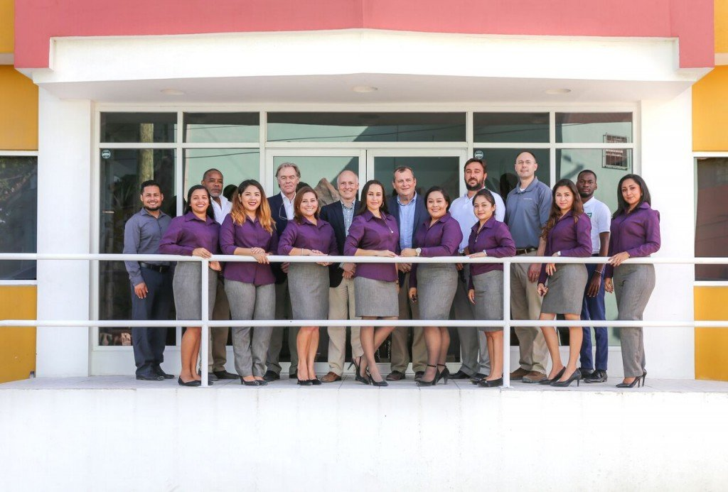 Caye International Bank named Best Private Bank in Belize, 2019