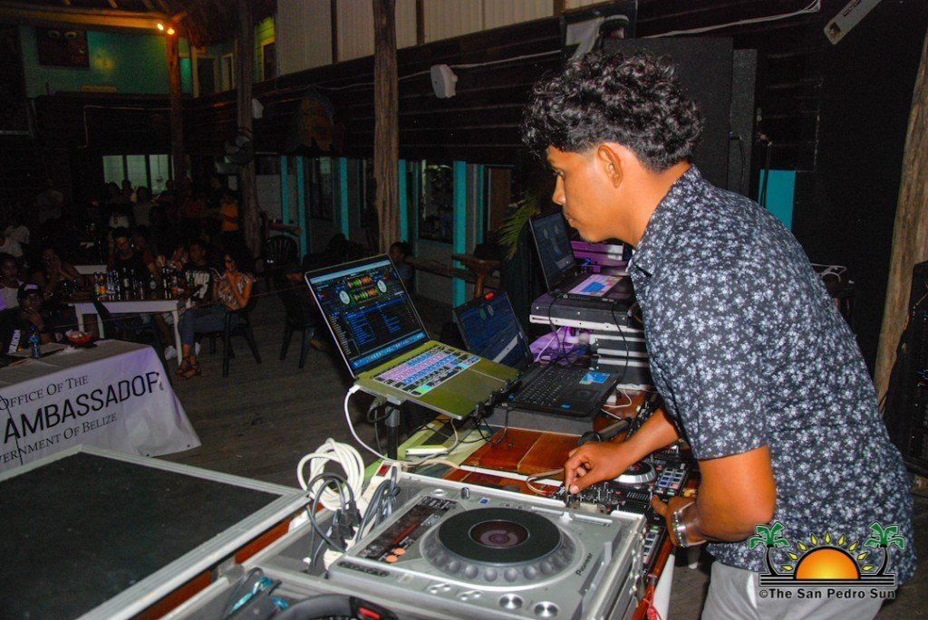 dj slambassador no competition