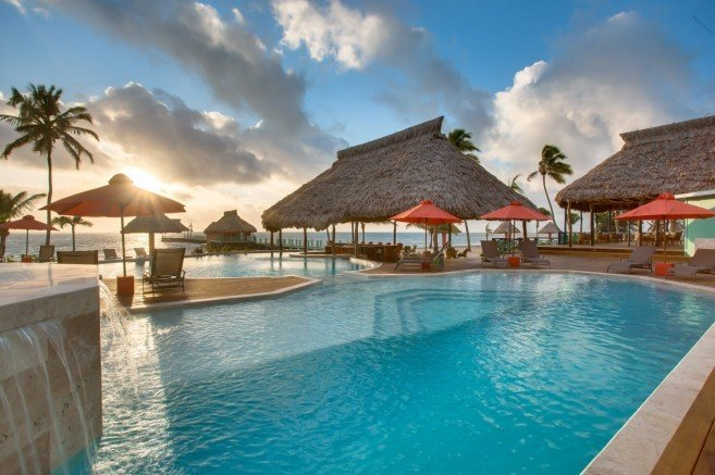 Costa Blu Beach Resort Adults Only Trademark Collection by Wyndham