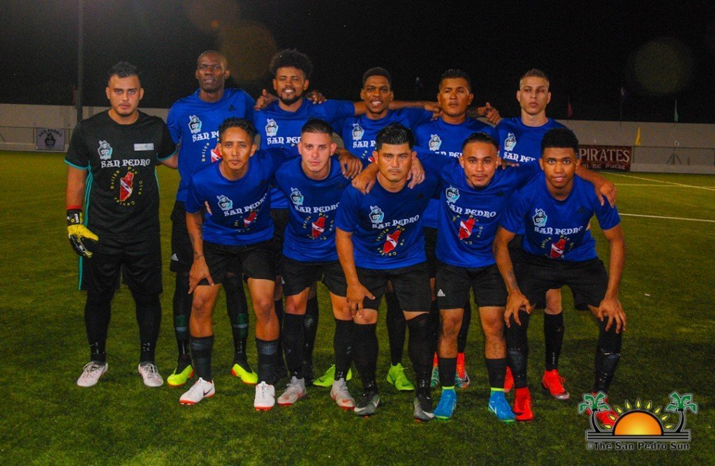 Champions! San Pedro Pirates FC Win 2019 PLB Closing