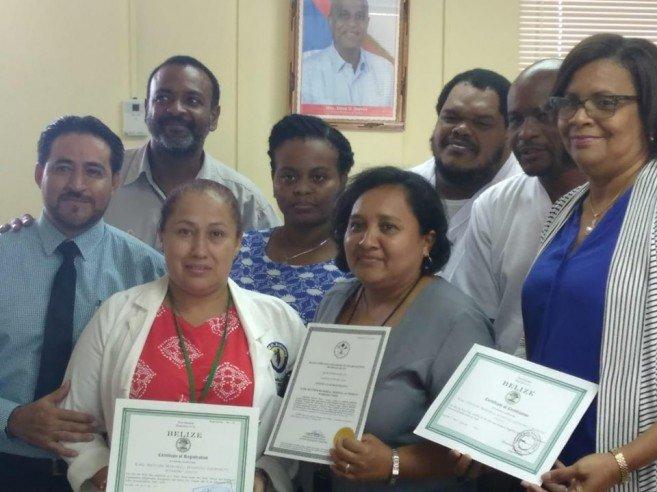 Karl Heusner Memorial Hospital Workers' Union Certified as