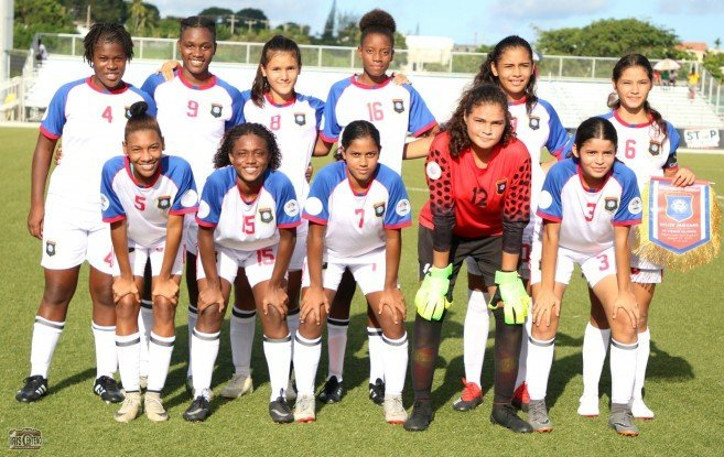 Qualification World Cup 2020 Concacaf.Team Belize Qualifies For 2020 Concacaf Women S U 17