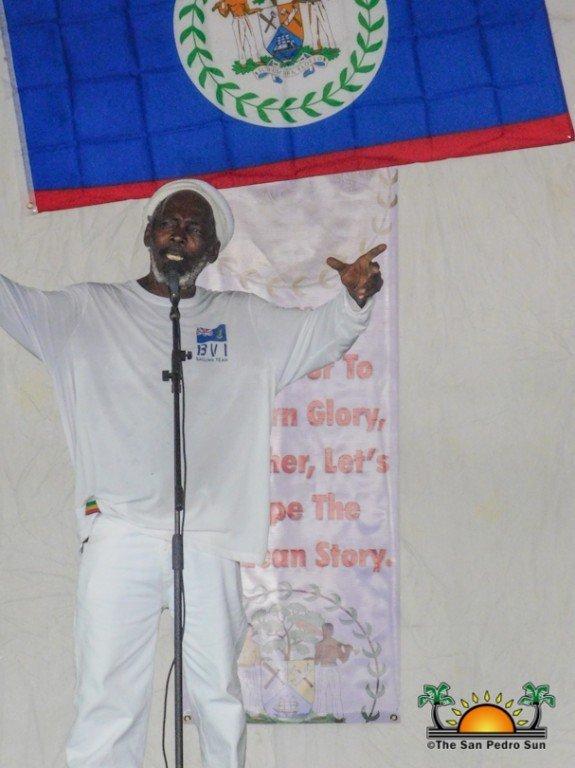 rasta bu children's rally
