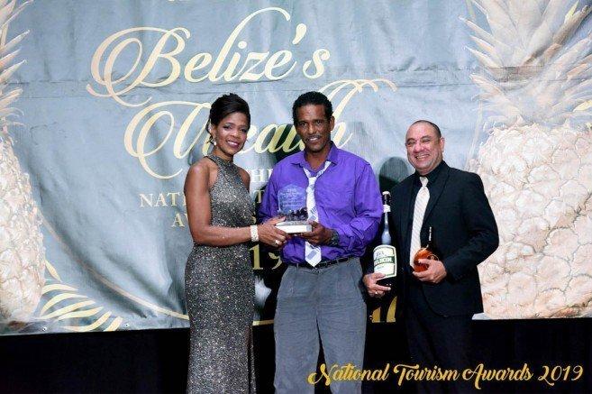 btb awards san pedro tour guide association