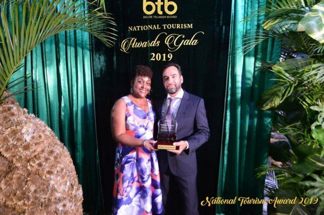 btb awards grand caribe