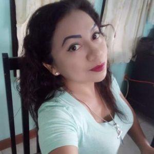 Celia Jimenez Caye Caulker