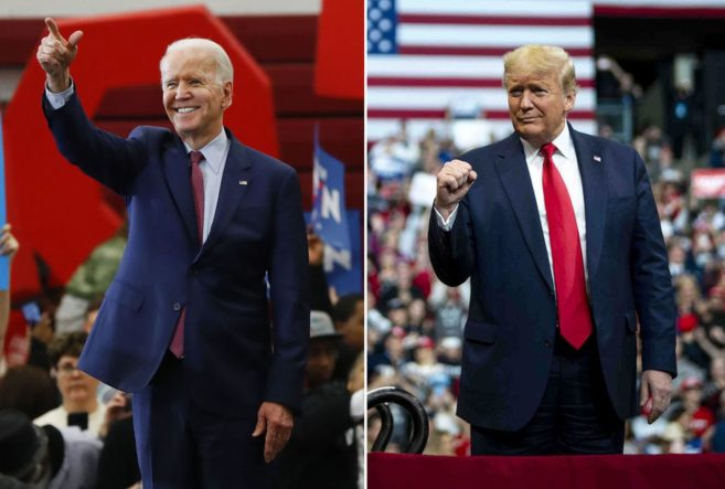 us election biden trump