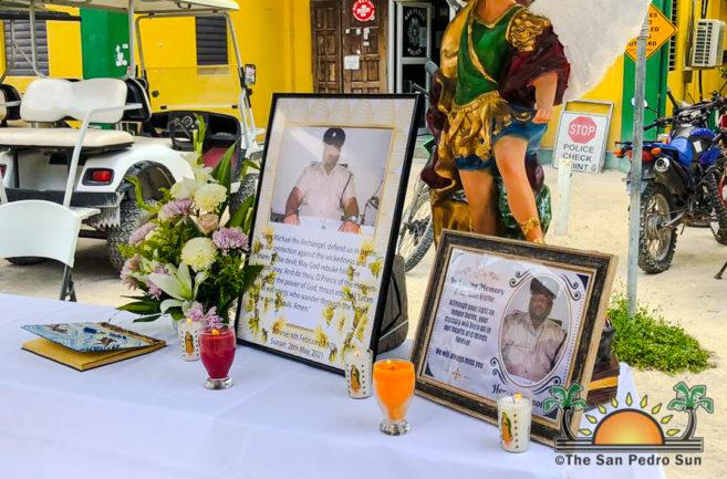 Henry Jemmott Laid to Rest in Dangriga